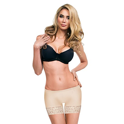 The Padded Derriere Lifter for Women by Renée Shapewear T&P - Nude, M