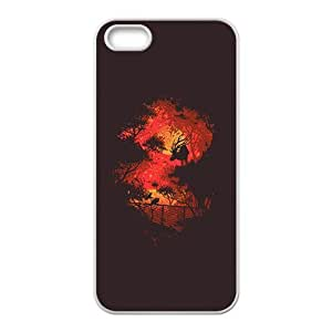 Unique design fashion MobileCareshell lovely phone case for iPhone 5s wangjiang maoyi
