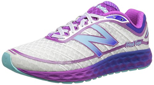 New Balance Fresh Foam Boracay Review
