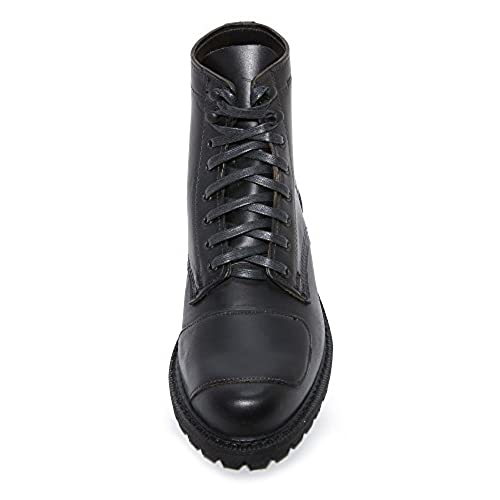 f1bf3a91766 85%OFF Wolverine 1000 Mile Men's Dylan Moto Boots - www ...