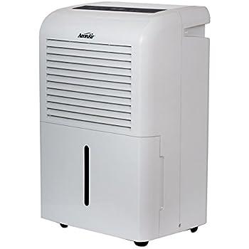 Amazon Com Aeonair Rdh70eb 70 Pint Dehumidifier