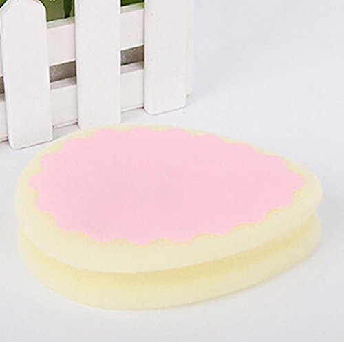 Hair Remover Sponge, Rucan Magic Painless Hair Removal Depilation Sponge Pad Remove Effective (B) by Rucan (Image #4)