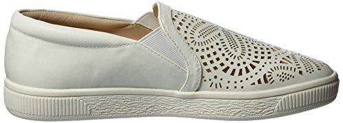 Strada bianco Bianco Sneakers da La 964128 donna PqdaH