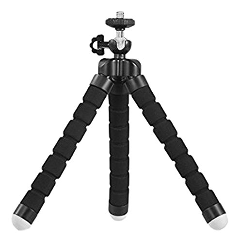 outDOOR Adjustable Tripod for iPhone/Android
