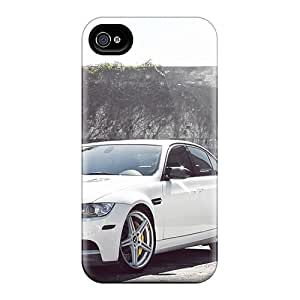 Fransh485b54 Design High Quality Bmw M3 E90 White Covers Cases With Excellent Style For Iphone 6