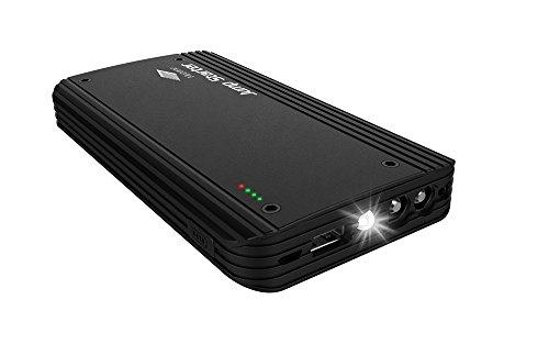 mezone-multifunctional-8000-mah-power-bank-led-light-jump-starter-black