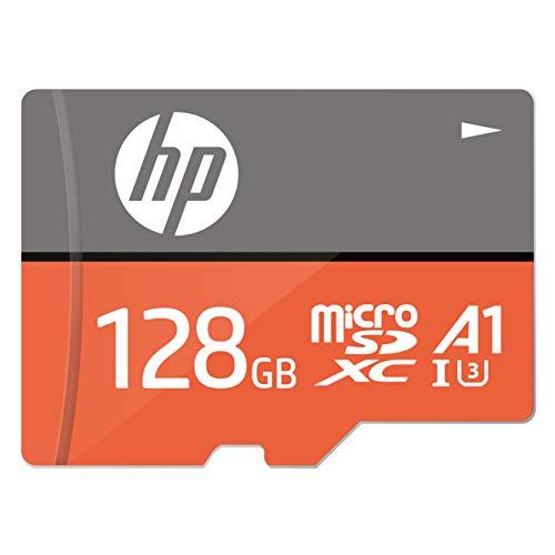 128 GB U3, A1 MicroSDXC scheda di memoria ad alta velocità con adattatore SD – HFUD128-1V31A