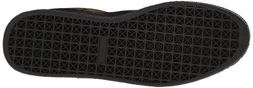Puma Basket Classic metal zapatillas de deporte de moda Black