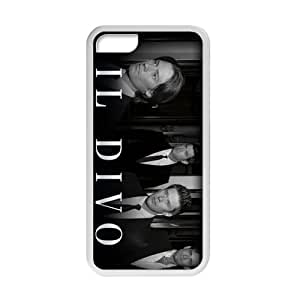 YESGG Il Divo Cell Phone Case for Iphone 5C