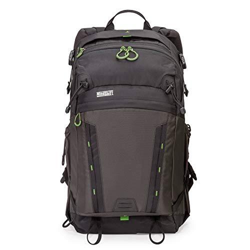 MindShift Gear Backlight 26L Outdoor Adventure Camera Daypack Backpack (Charcoal)