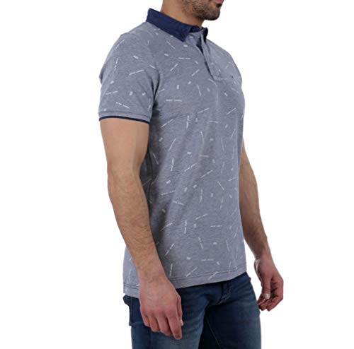 Tommy Vogelblau Polo Tommy Jeans Jeans paZfFnp