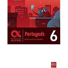 Geração Alpha. Português. 6º Ano - Caderno de Atividades