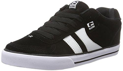 Globe Blac Globe Shoes Shoes 2 Skate Encore qHHwnZvE8