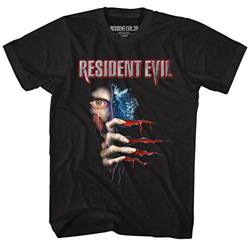 Resident Evil Cover Tshirt X-Large
