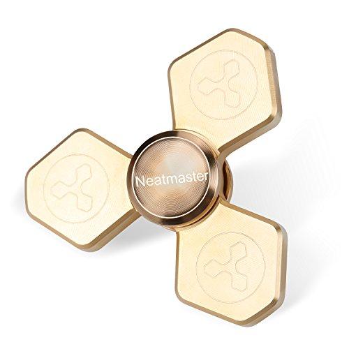 neatmaster-brass-hand-fidget-spinner-high-speed-6-mins-of-smooth-spinning-edc-focus-fidget-finger-to