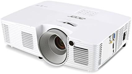 Acer X133PWH - Proyector (WXGA, DLP 3D, 3.100 lúmenes, 13.000:1 ...