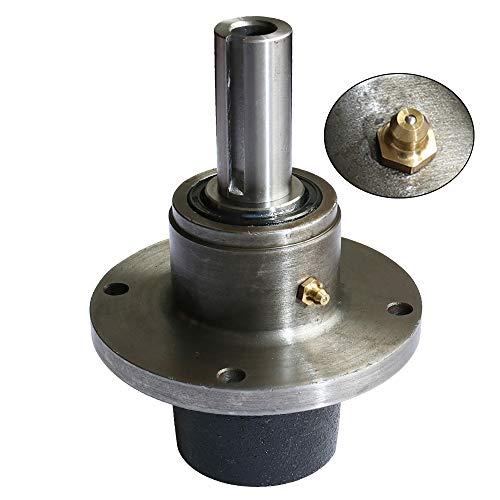 KOOTANS Lawn Mower Spindle Assembly Replace Oregon 82-325 Scag 461663 46631 46400 46020 Prime Line 7-03135 Rotary 9153 Raisman 80-11-726 stens 285-597 Sunbelt B1SC72 TSB 500-0163 30-46631 C-SPN-0023