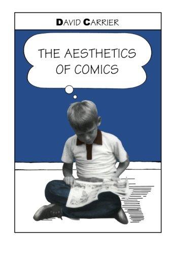 The Aesthetics of Comics -