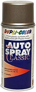 Dupli Color 357725 Original Auto Spray 150 Ml Rauchsilber Matt 702 Auto