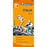 Italy South - Michelin Regional Map 564 (Michelin Regional Maps)