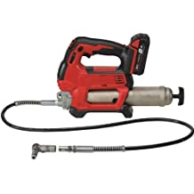 Milwaukee Tools - M18 GG-0 Cordless Grease Gun 18 Volt Bare Unit