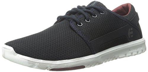 Etnies Scout Sneaker Navy / Rot / Weiß