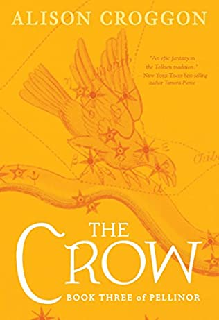 book cover of The Crow