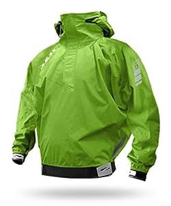 Bonavista 2.5 Ply Long Sleeve Semi Dry Jacket, Green, Medium