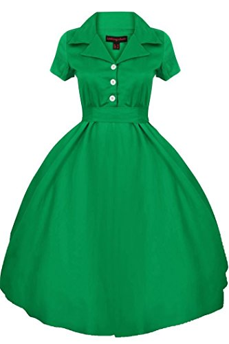 40s looking dresses - 4