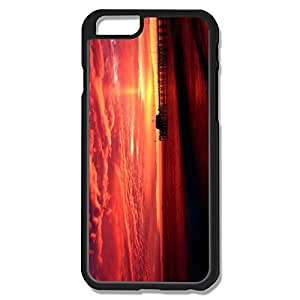 Custom Make Amazing Design Best Sunset IPhone 6 Case For Friend