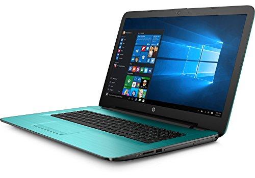 HP Notebook - 17-x019ds 17.3