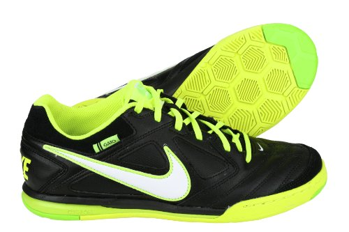 Nike5 Gato Leather [Black] (7)