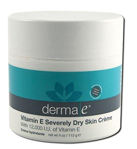 Derma E Vitamin Creme 12000 IU