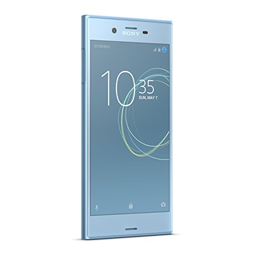 Sony Xperia XZs G8232 32GB Unlocked GSM Quad-Core Android Phone w/ 19MP Camera - Ice -