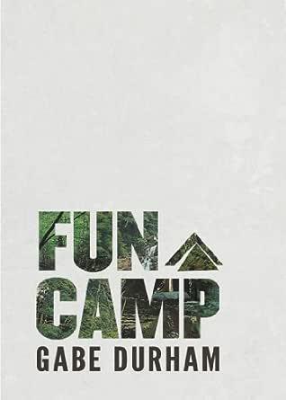 Fun Camp (English Edition) eBook: Durham, Gabe: Amazon.es: Tienda ...