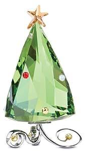 Swarovski Crystal Winter Tree Christmas Piece 1090188