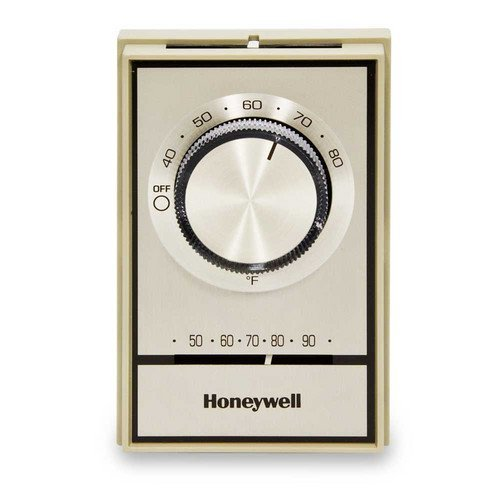 HoneyWell T498B1512 Electric Line Voltage ()