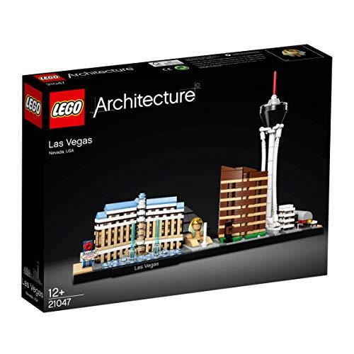 21047 LEGO Architecture Las Vegas