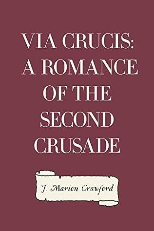 book cover of Via Crucis