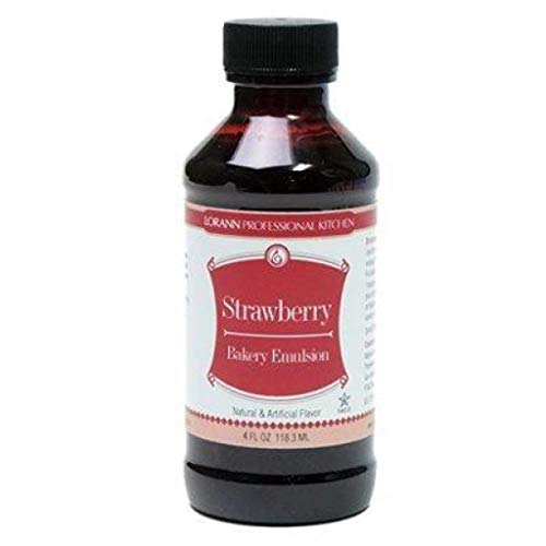 LorAnn Strawberry Bakery Emulsion