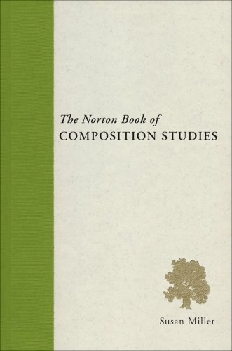 The Norton Book of Composition Studies (Style In Composition And Rhetoric)