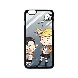 Creative Cute Anime Cell Phone Case For Iphone 6 by Maris's Diaryby Maris's Diary