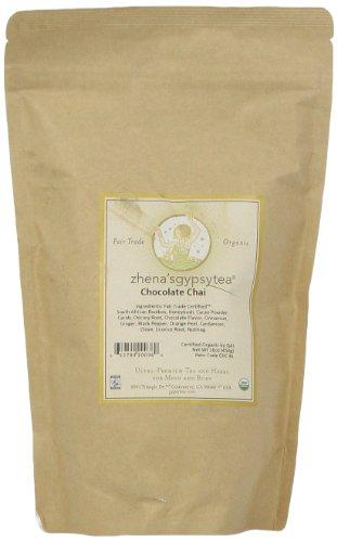 Luxe Tea Bags - 7
