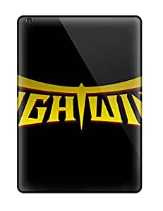 New Fashion Premium Tpu Case Cover For Ipad Air - Nightwing 1602375K25230410