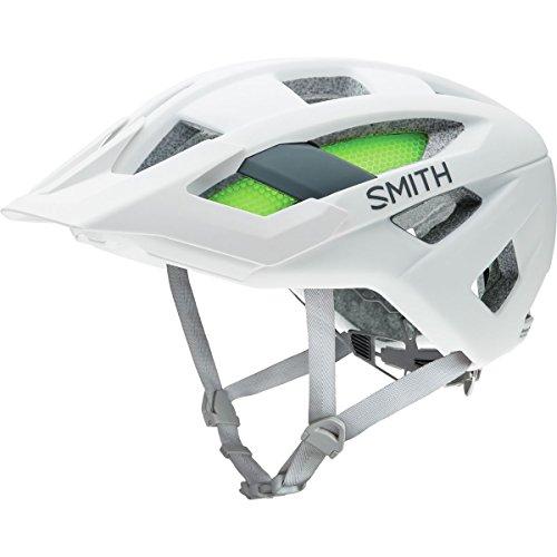 Smith Rover Helmet Matte White, M by Smith Optics