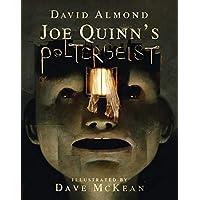 Joe Quinn's Poltergeist