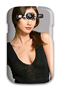 Lennie P. Dallas's Shop New Style Special Design Back Bond Girl Olga Kurylenko Hd Phone Case Cover For Galaxy S3 3140858K46730291