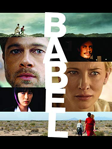 DVD : Babel