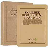 [BENTON] Snail Bee High Content Mask 1pack (10sheets)
