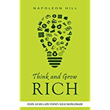 Think and Grow Rich - 1937 Original Masterpiece